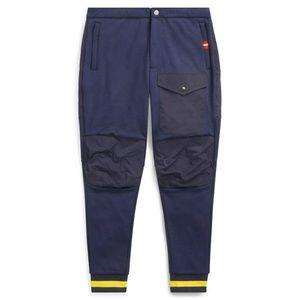 Polo Ralph Lauren Hi Tech Navy Blue Joggers